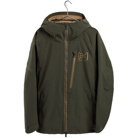 Burton Cyclic Jacket Gore-Tex Men, forest night